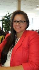Paulette Blanchard