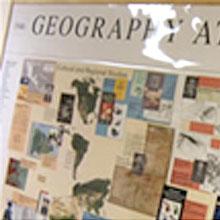 Geography Undergraduate