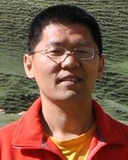 Xingong Li