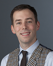 Justin Stachnik - University of Kansas