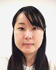 Yurika Kato photo - KU Geography PhD Candidate